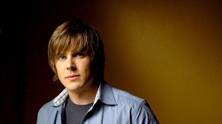 """Veronica Mars"" - Chris Lowell"