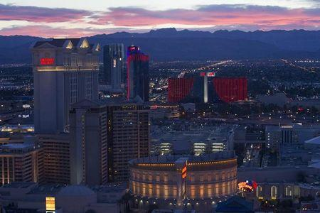 Judge approves ex-Watergate lawyer to probe Caesars bankruptcy
