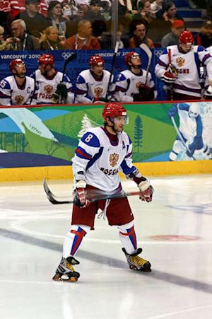 2014 Winter Olympics Men's Ice Hockey Preview and Prediction
