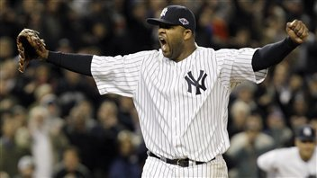 Orioles 1 - Yankees 3 - Une victoire signe Sabathia