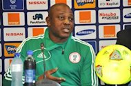 Keshi: Ethiopia win is a victory for all Nigerians