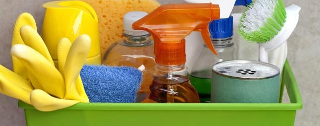 How to avoid these 8 spring cleaning mistakes