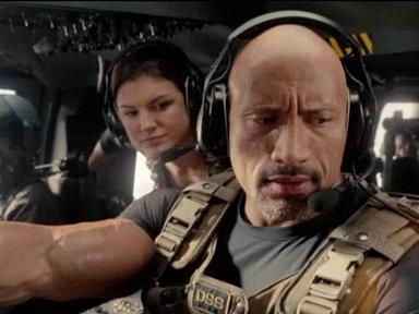 Fast & Furious 6 - Super Bowl Spot