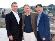 "Ron Howard Hanya Jadi Produser di ""The Lost Symbol"""