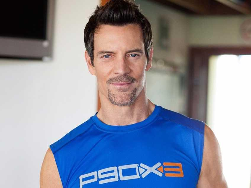 Celebrity trainer Tony Horton says this is the biggest mistake people make starting an exercise program