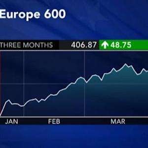 European Equities: Should Investors Stick With Them?