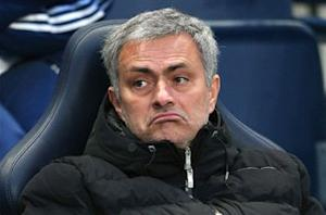 Jose Mourinho won't waste time 'crying' over Manchester City loss