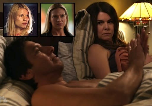 Did Parenthood Hop Beds Too Fast? Horror-ble New Allies? Danny Loves Mindy? And More TV Qs