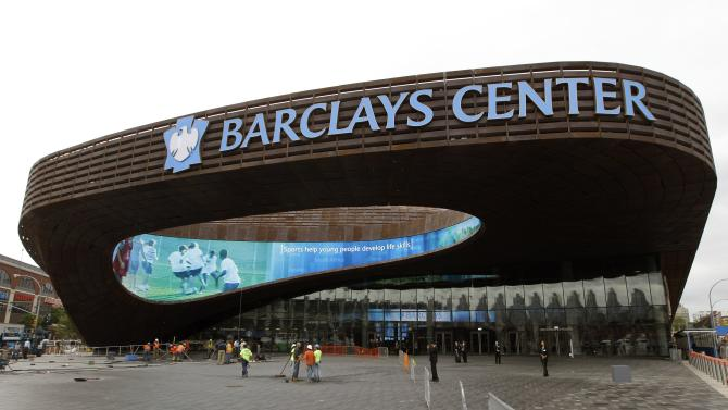 NHL's Islanders moving to Brooklyn in 2015