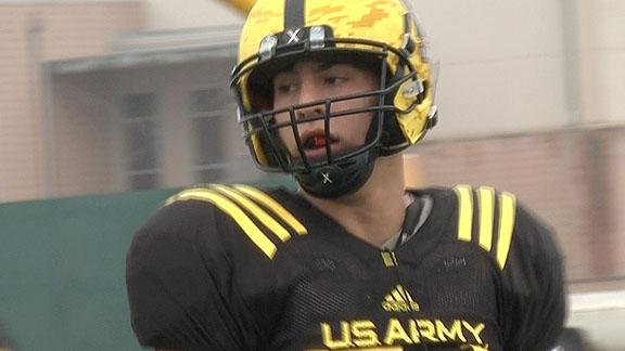 Army Analysis: Josh Banderas