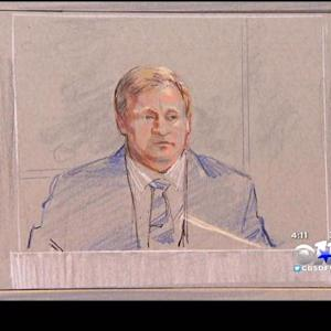 Jurors Hear From NFL Commissioner Roger Goodell
