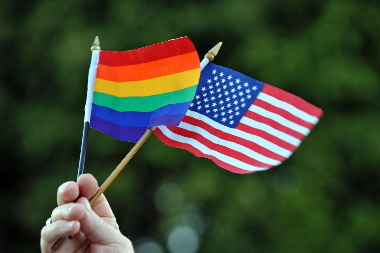 How most states allow discrimination against LGBTQ people