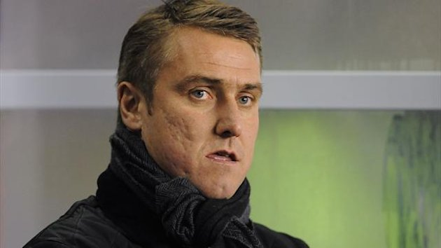 Lee Clark could lose many of his Birmingham players before the window closes