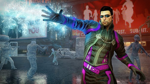 Saints Row IV: Gameplay Walkthrough