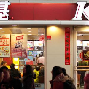 China Food Scandal Hits McDonald's & Yum! Brands' KFC