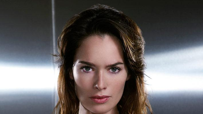 Sarah Connor (Lena Headey) tries to stop the impending apocalypse and change her son's fate on the second season of Terminator: The Sarah Connor Chronicles.