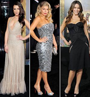 Who Was the Best Dressed at the New Year's Eve Premiere?
