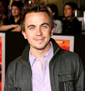 "Frankie Muniz, 26, Recovering From a ""Mini Stroke"""