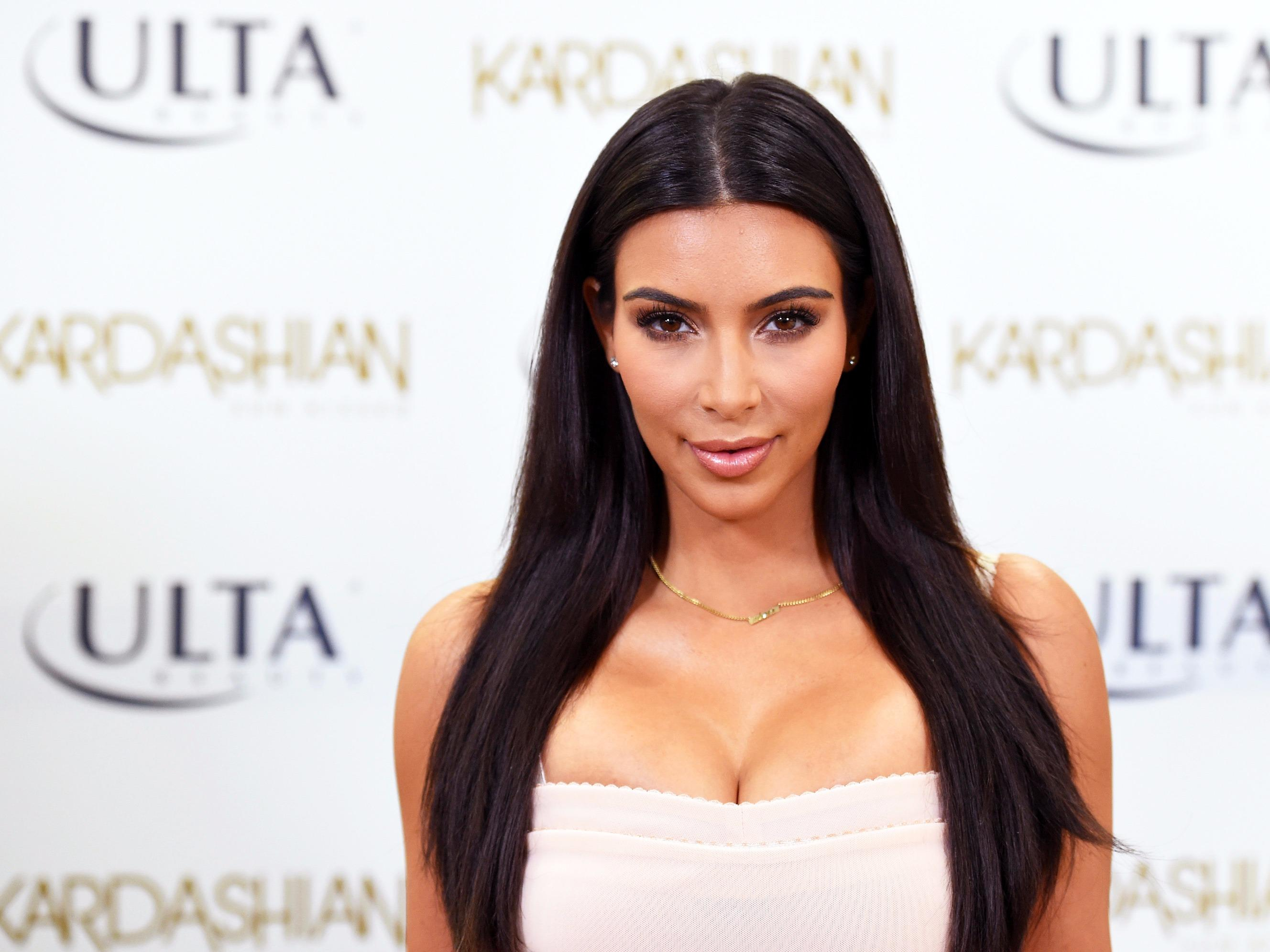 Kim Kardashian corrected that viral Instagram post promoting a drug after the FDA took it down