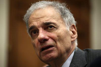 Ralph Nader wrote Janet Yellen a sexist letter. Her response is a fantastic short lesson in monetary policy.