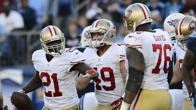 49ers accustomed to winning with long travel