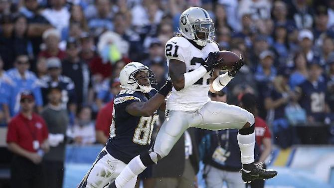 5 things to know after Chargers beat Raiders 26-13