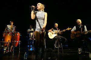 No Doubt Hit Studio to Work on New Music