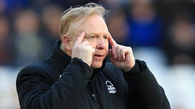 Alex McLeish has left Nottingham Forest (PA Photos)