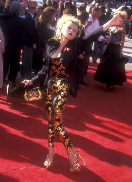 At the Emmy Awards in 1995