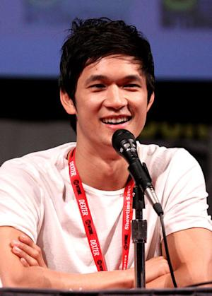 Harry Shum Jr.'s storyline came to a nice wrap.