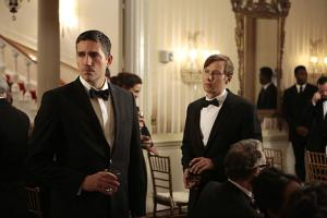 'Person of Interest' episode 'One Percent' recap: The billionaire tech genius