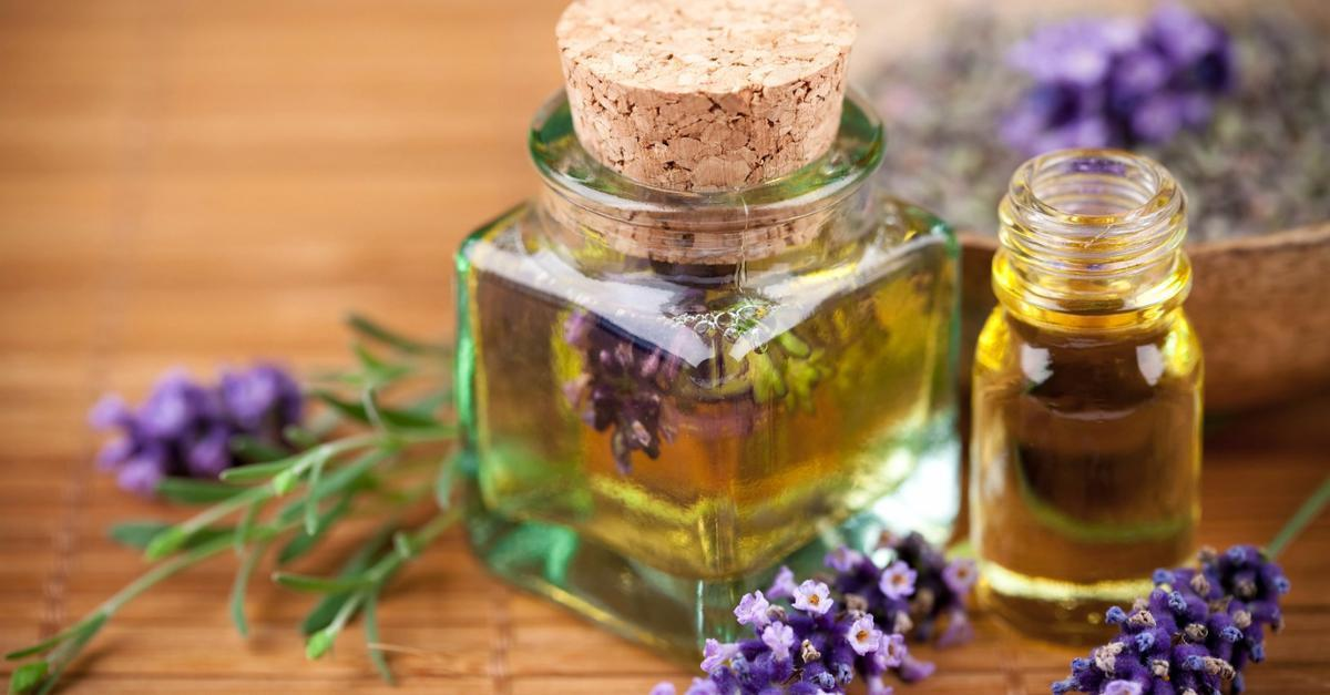 These Essential Oils Will Keep The Doctors Away