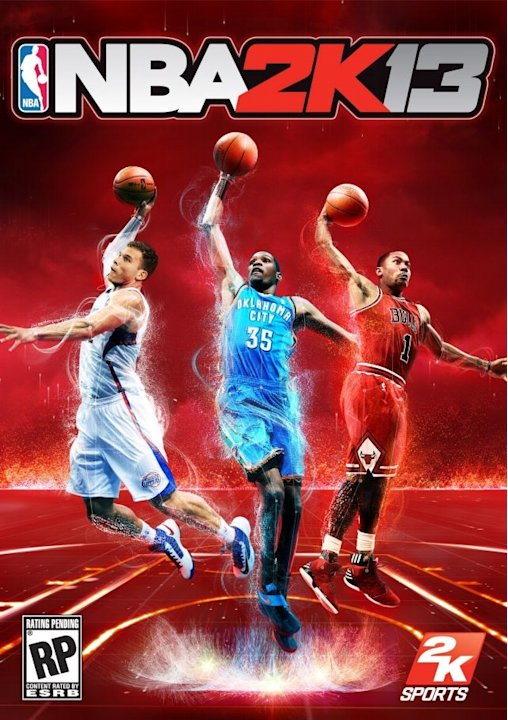 NBA 2K13 will pay tribute to the 1992 USA Olympic Dream Team