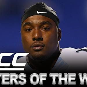Players of the Week - ACC Now