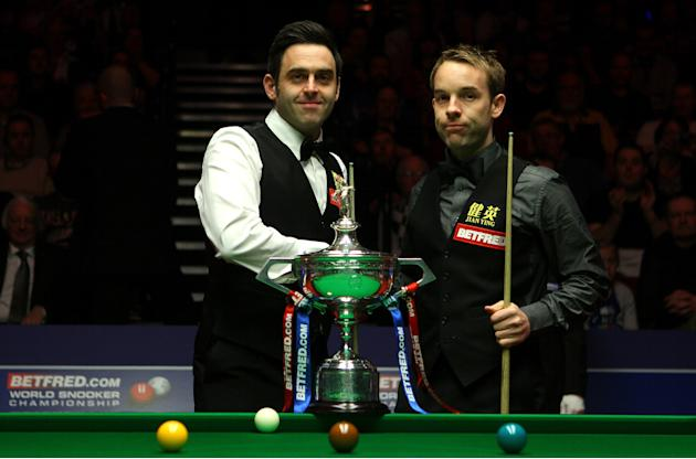 Betfred.com World Snooker Championship - Final