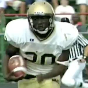 LeSean McCoy - High School Football Highlights
