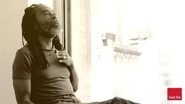 Bobby Mcferrin Interview