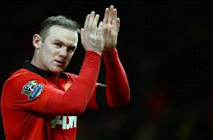 Rooney signs new Manchester United contract