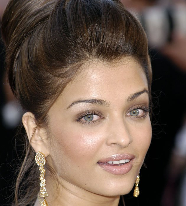 Glamgirl Beauty Update Celebrity Style Statement Aishwarya Rai