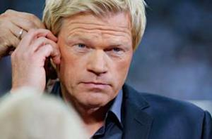 Kahn anxious about growing Germany injury list