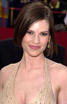 Hilary Swank 73rd Academy Awards Los Angeles, CA  3/25/2001
