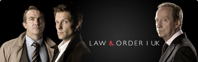 Law & Order: UK