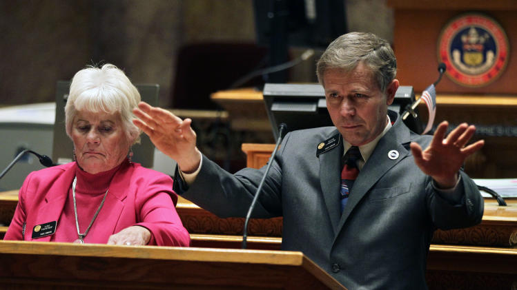 Pivotal votes on Colo. gun-control measures