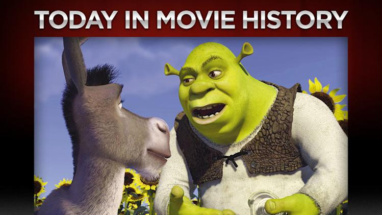 Today in movie History, May 18