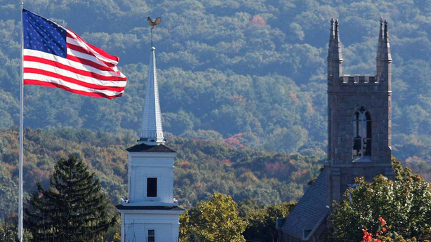 Newtown, Connecticut: How 'The Safest Place in America' Became Tragedy Town