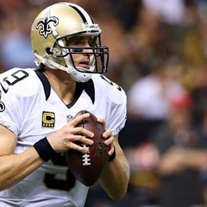 Buy low now on banged-up Drew Brees