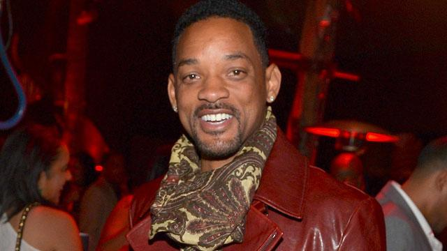 Will Smith Is 'The Fresh One' in First New Rap in Over a Decade