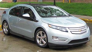 Chevrolet Volt: An Electric Meditation on the Future