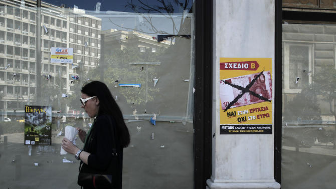 Greek beats budget target but revenue still weak