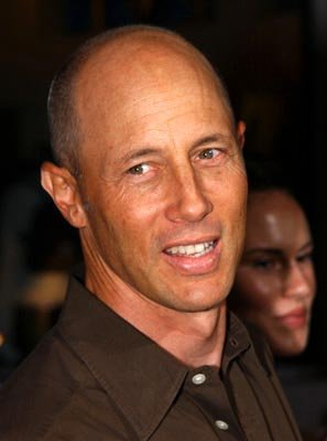 Jon Gries at the LA premiere of Universal's The Rundown